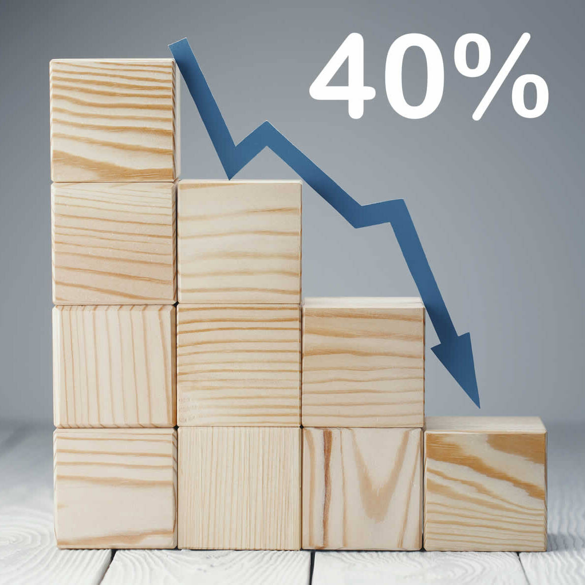 Insolvency is down by 41% despite global pandemic
